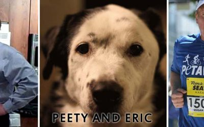 Eric O'Grey and Peety – Mutual Rescue – A Transformational Story Unlike Anything You Have Heard Before