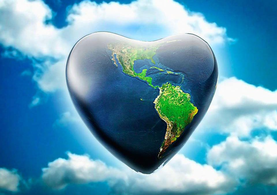 Time to Heal The World | Post 2016 Election Thoughts